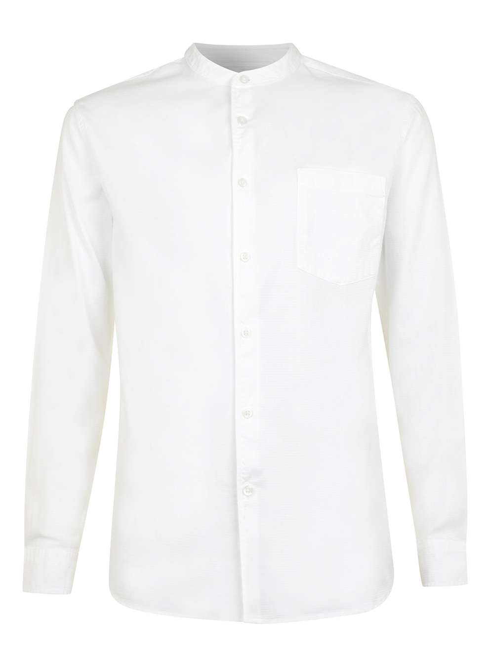 Topman White Shirt