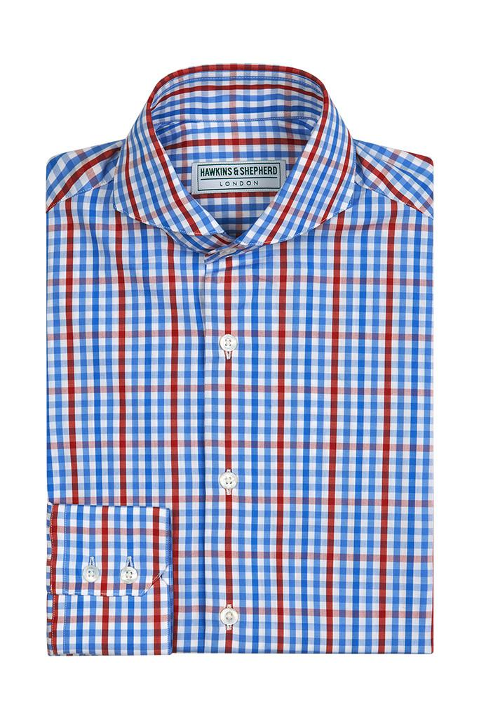 Hawkins & Shepherd Formal Shirts