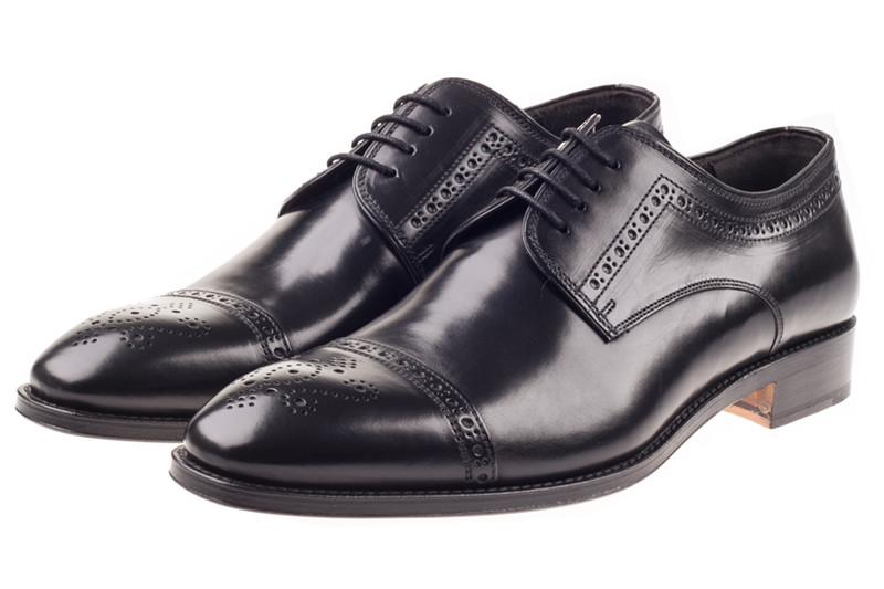 Sartorial Shoes by Hawkins & Shepherd