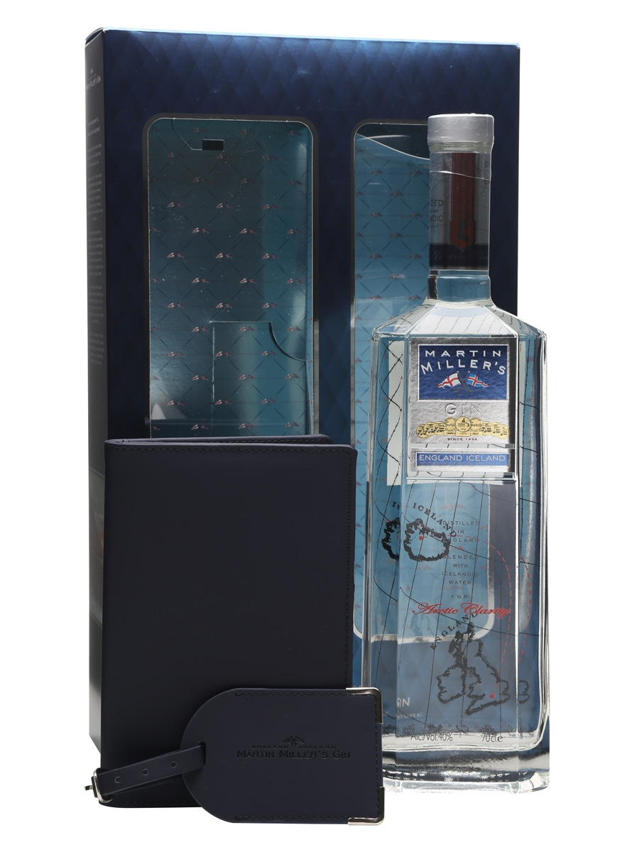 Martins Miller Gin