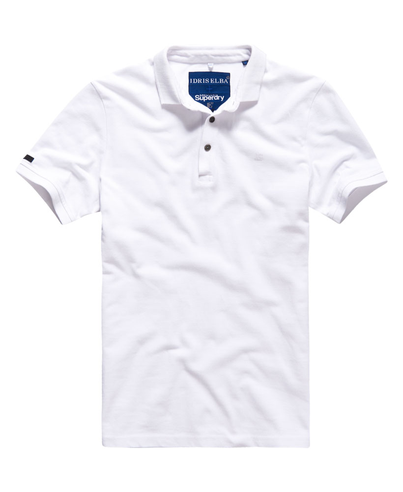 Superdry Classic Polo Shirt