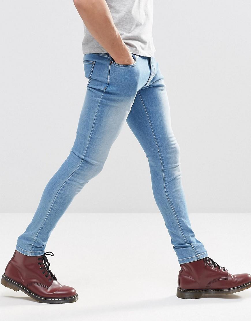 ASOS Light wash Jeans