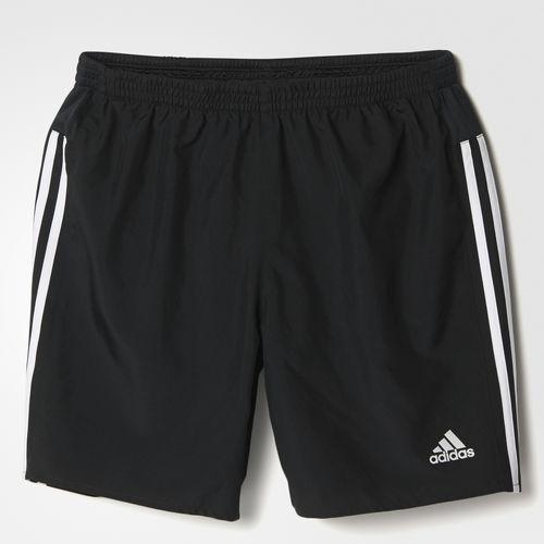 Adidas Black Shorts