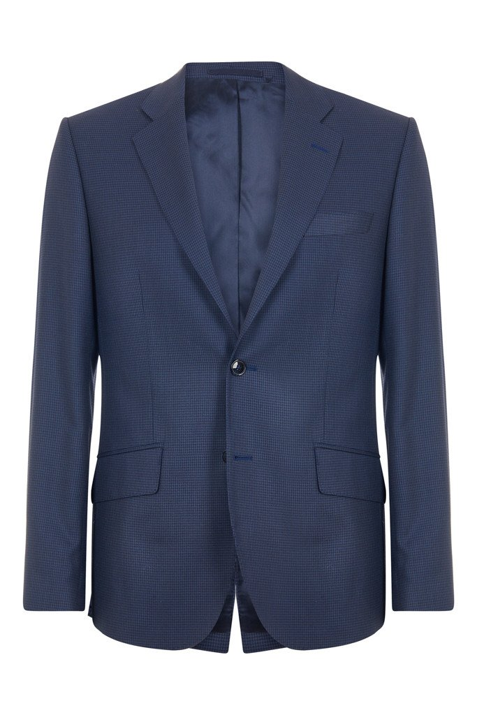 Navy Suit Blazer