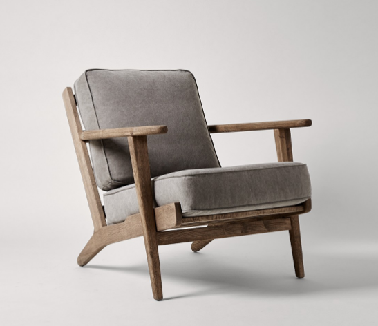 Swoon Editions Reading Chair