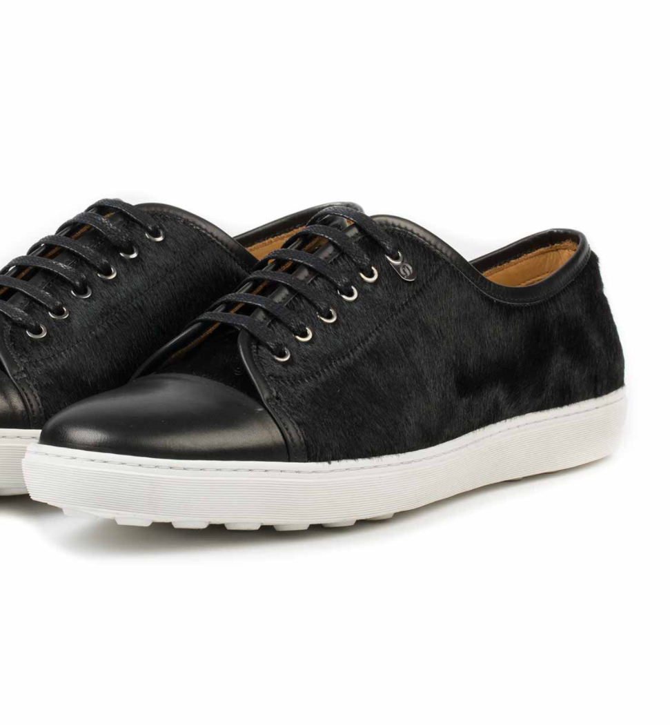 Donhall & Bell Sneakers