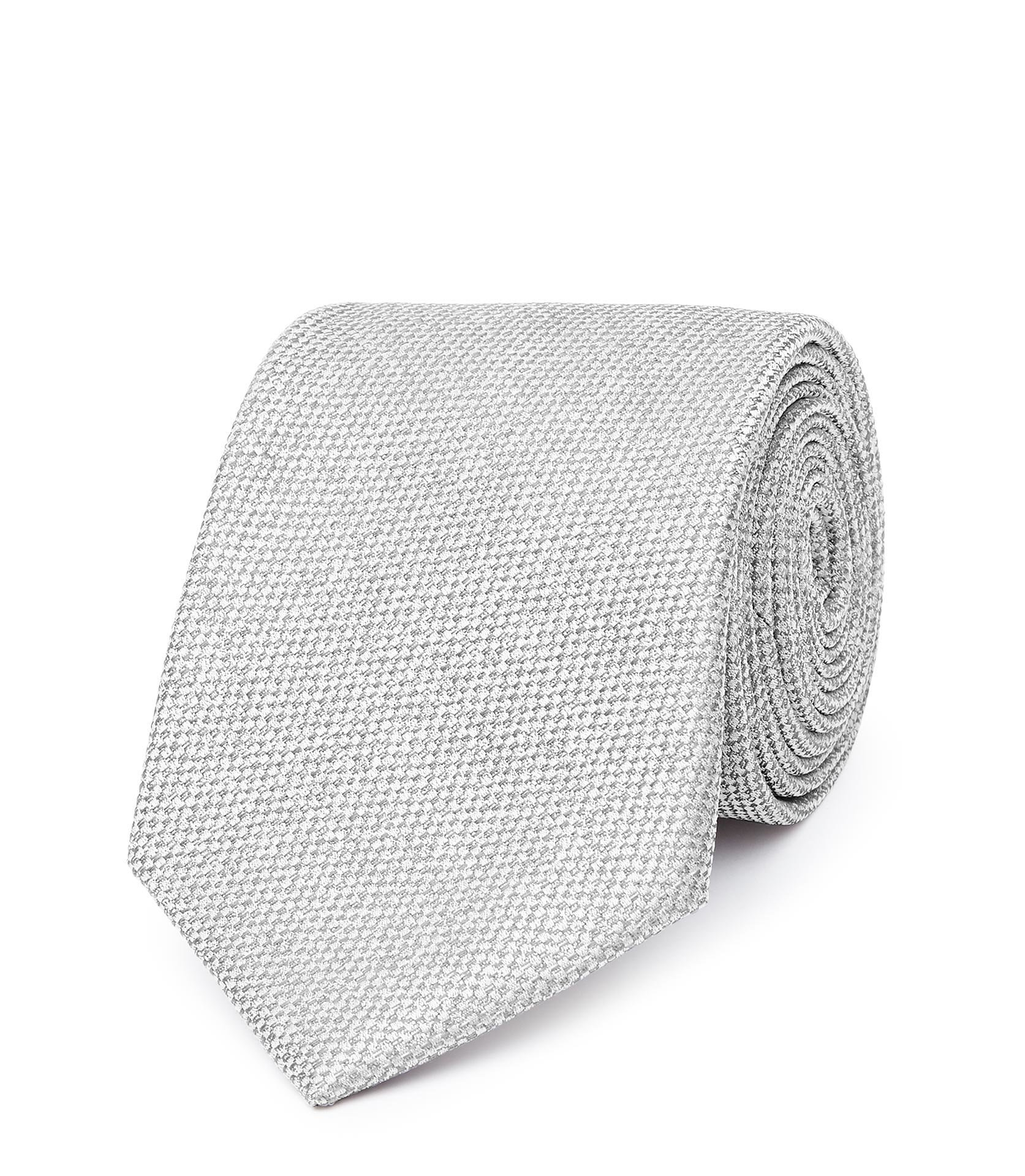 Reiss Grey Tie