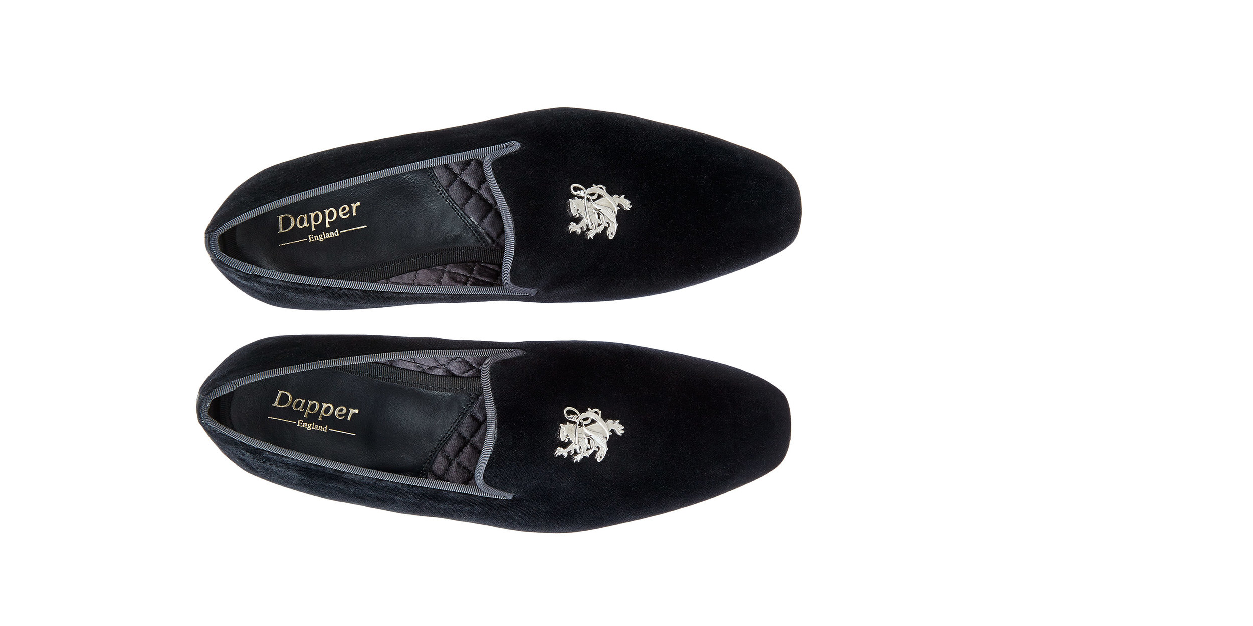 Donhall & Bell Slippers