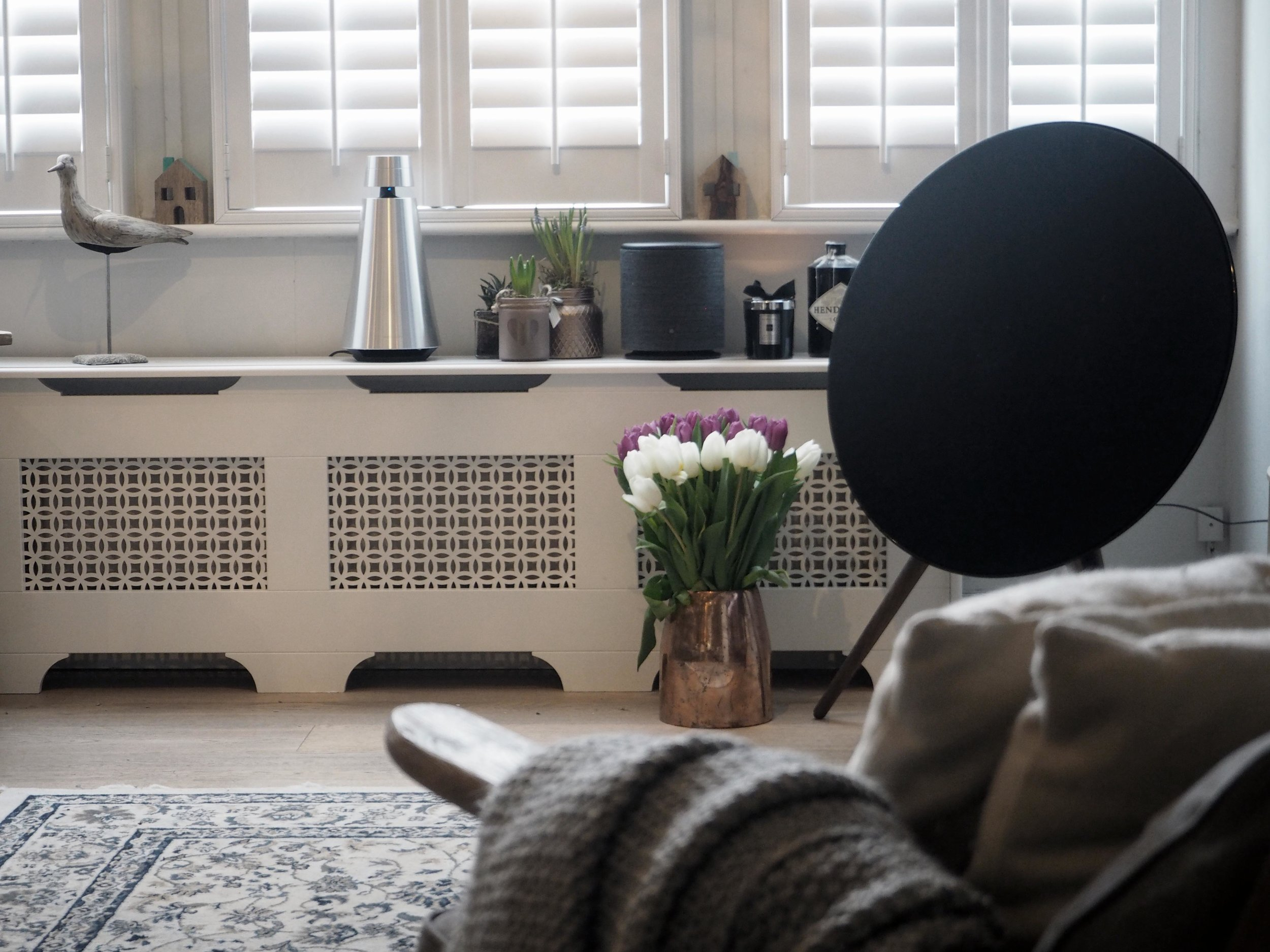 Bang & Olufsen Multiroom Speaker Review