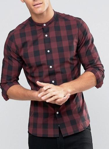 Granddad Shirt