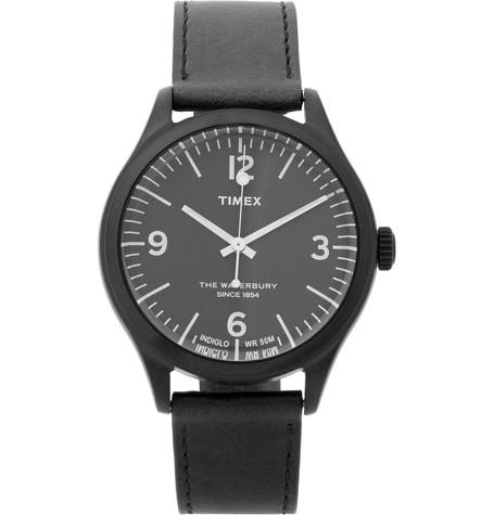 Mr Porter x TIMEX Watch