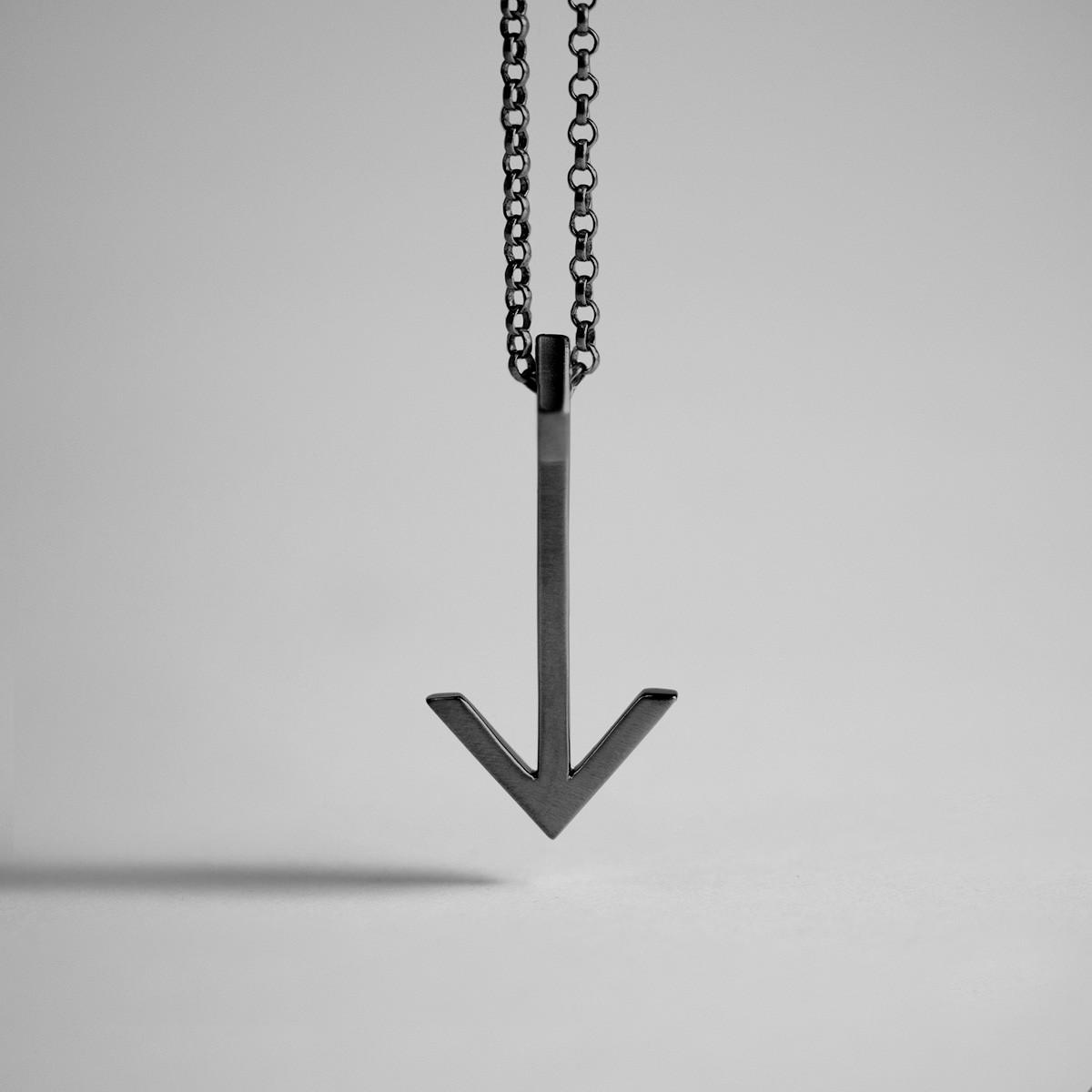 Alex Orso Men's Jewellery