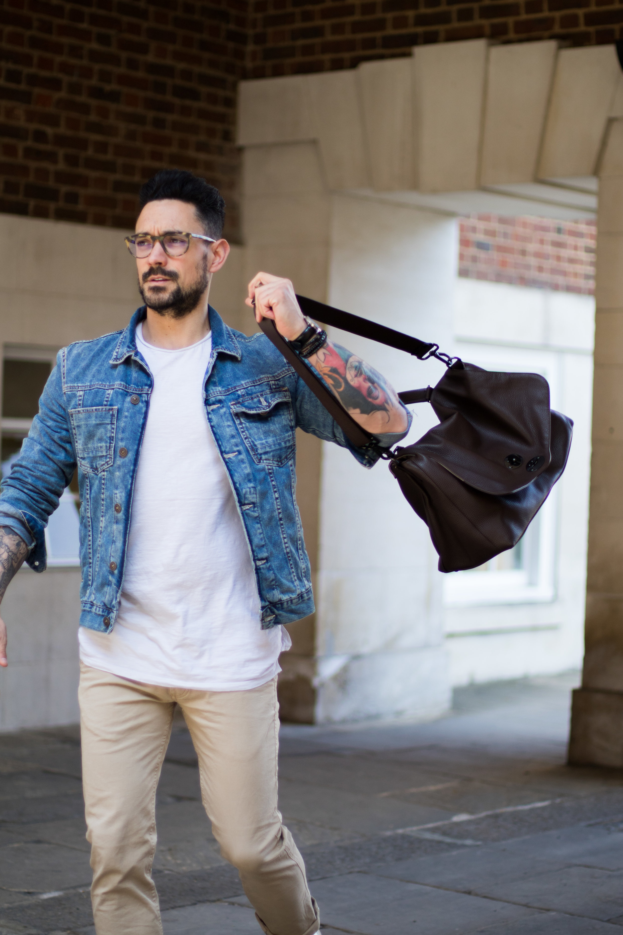 What #TheOne Bag would you choose? - Farfetch x Carl Thompson
