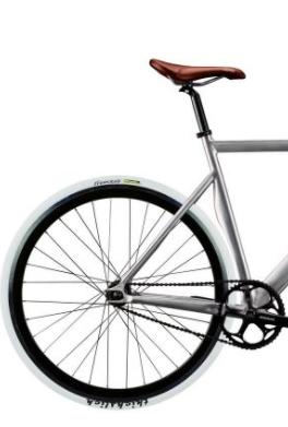 Mango Custom Made Bikes