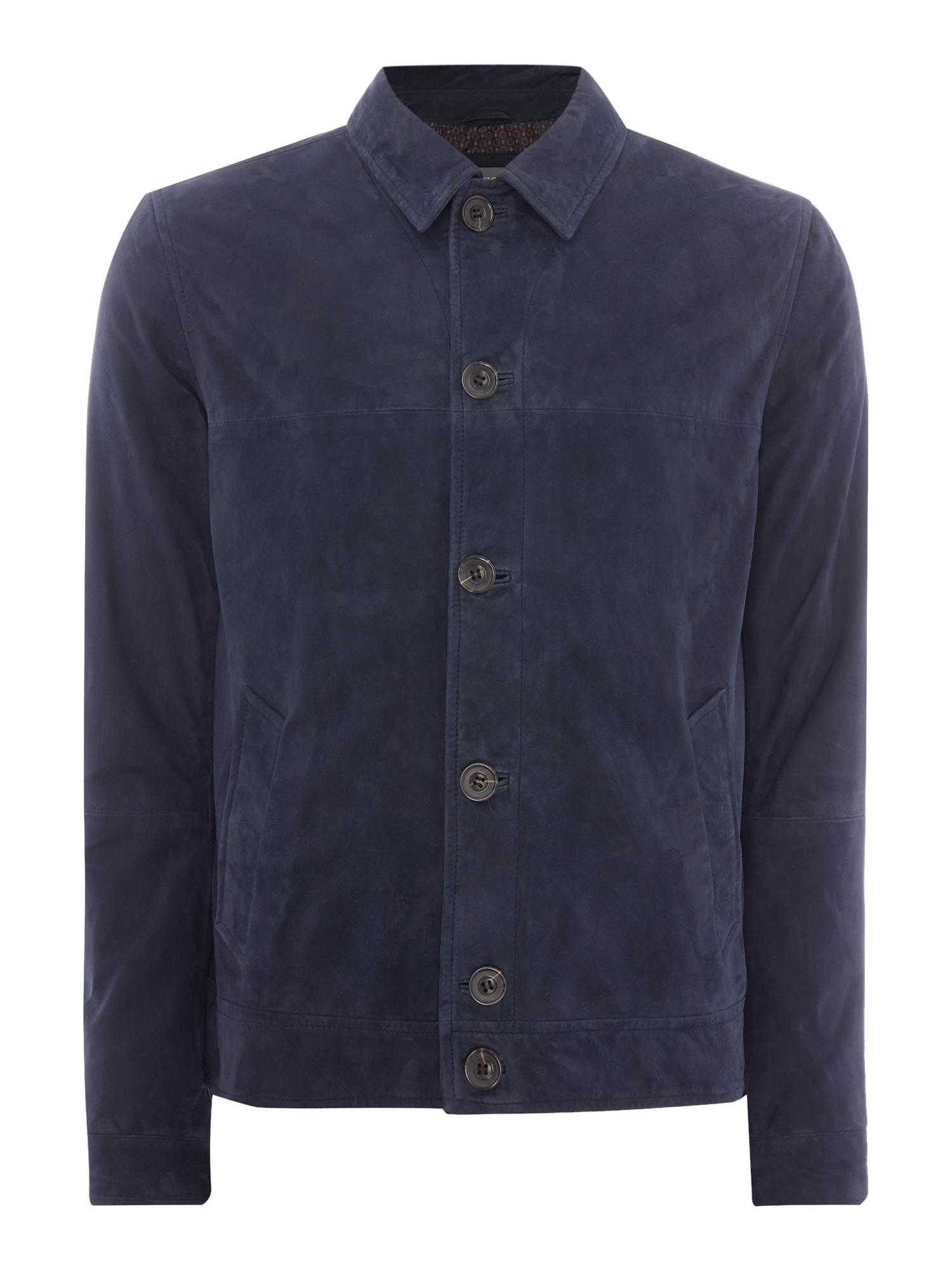 Linea Lightweight Jacket