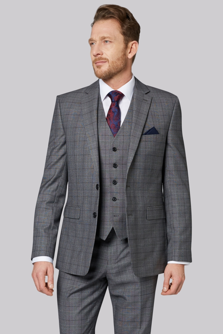Moss Bros Tailor Me Suits