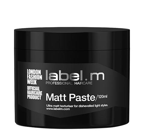 Matte Paste Men's Hair
