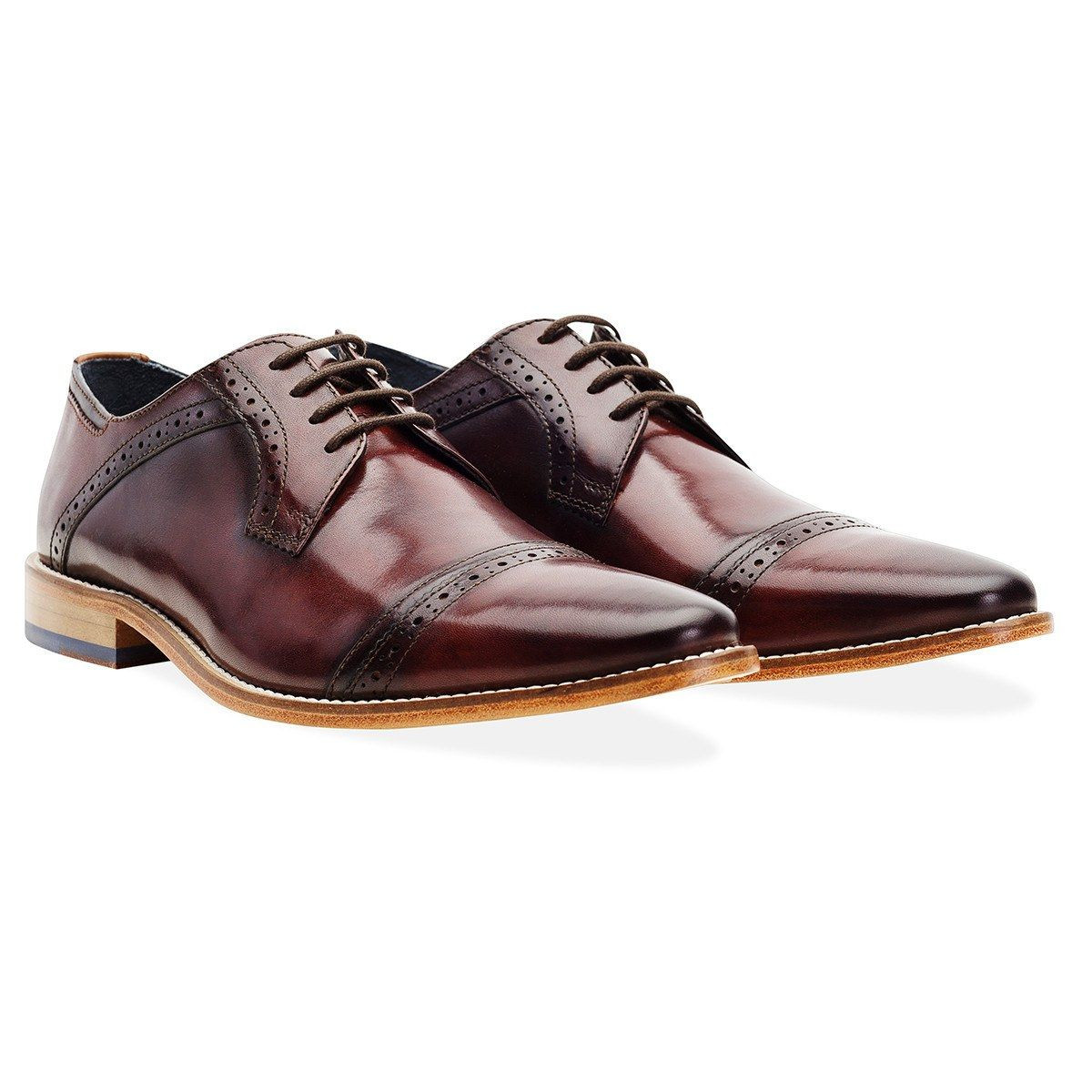 Goodwin Smith Shoes
