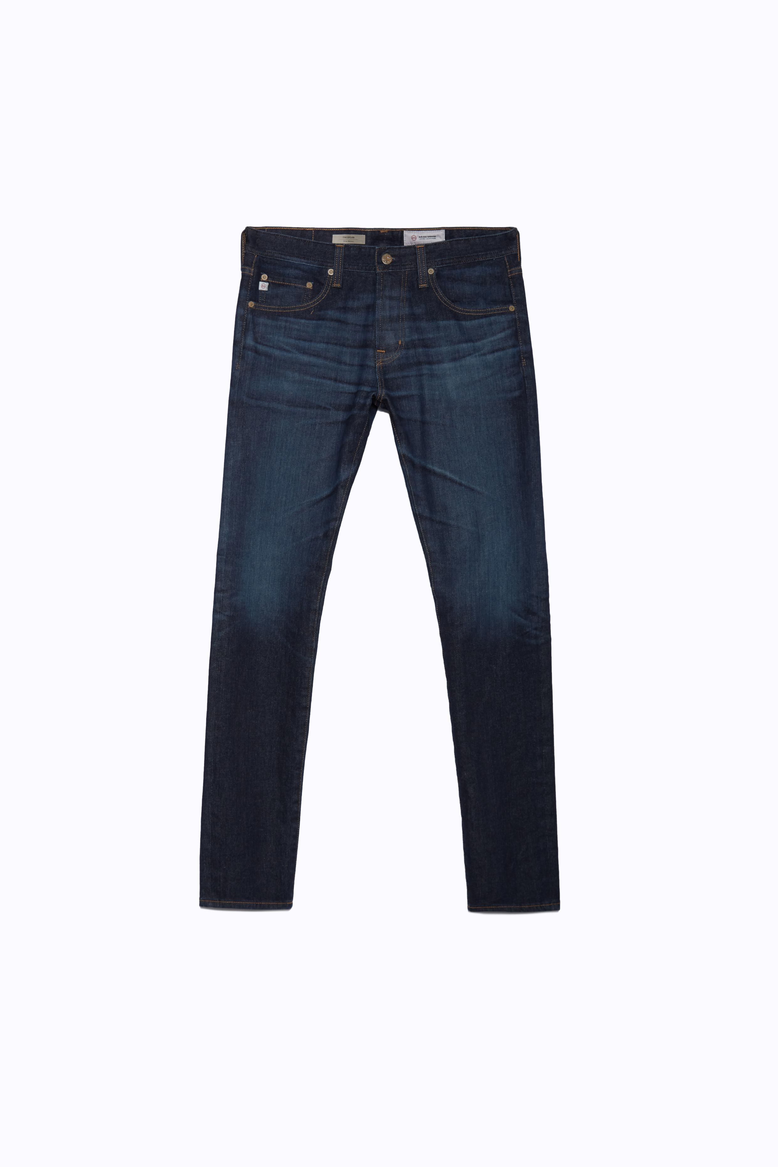Blue AG Jeans