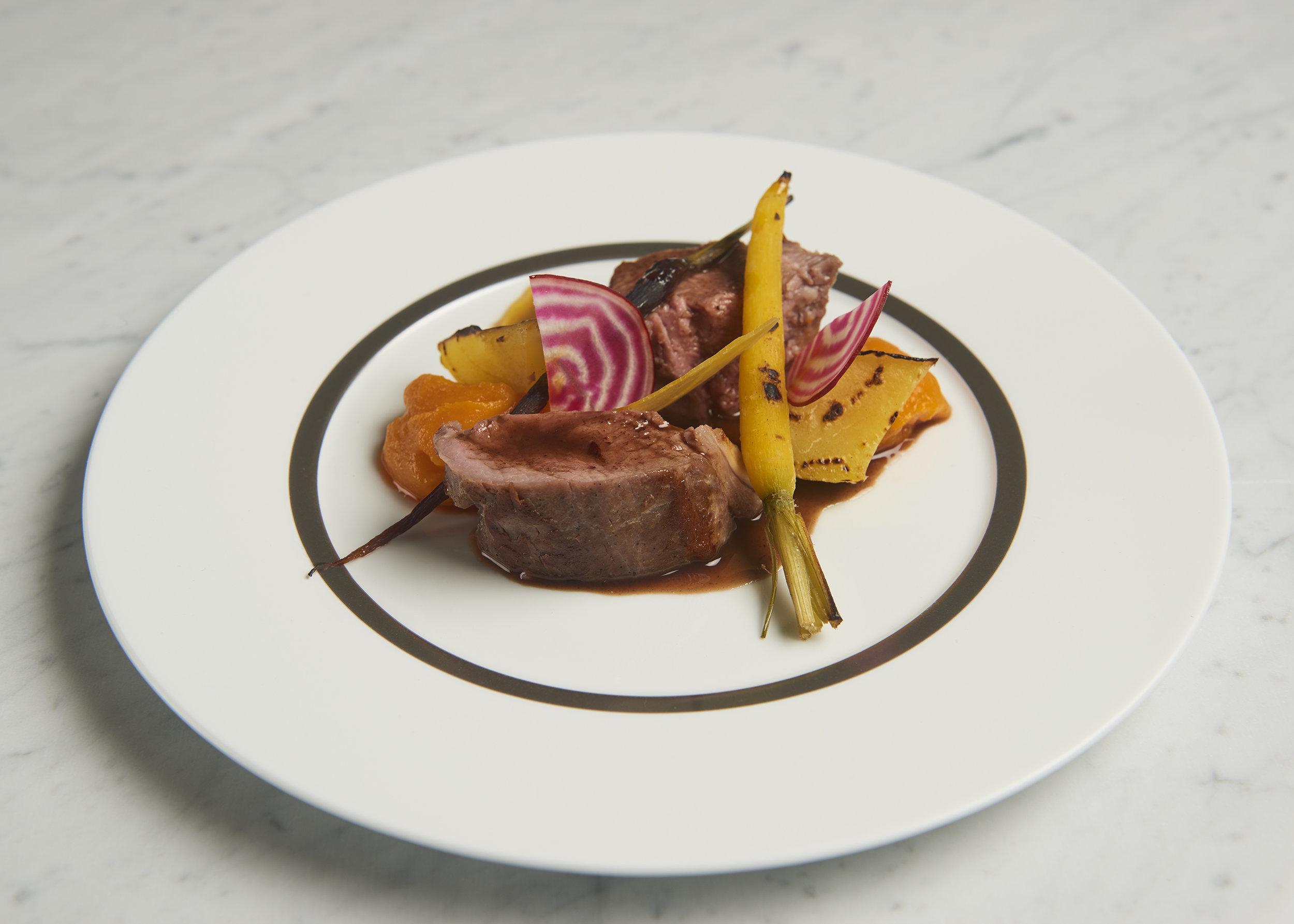 The Franklin_London_resturant_Rack of lamb casserole.jpg