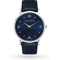 Navy Watch