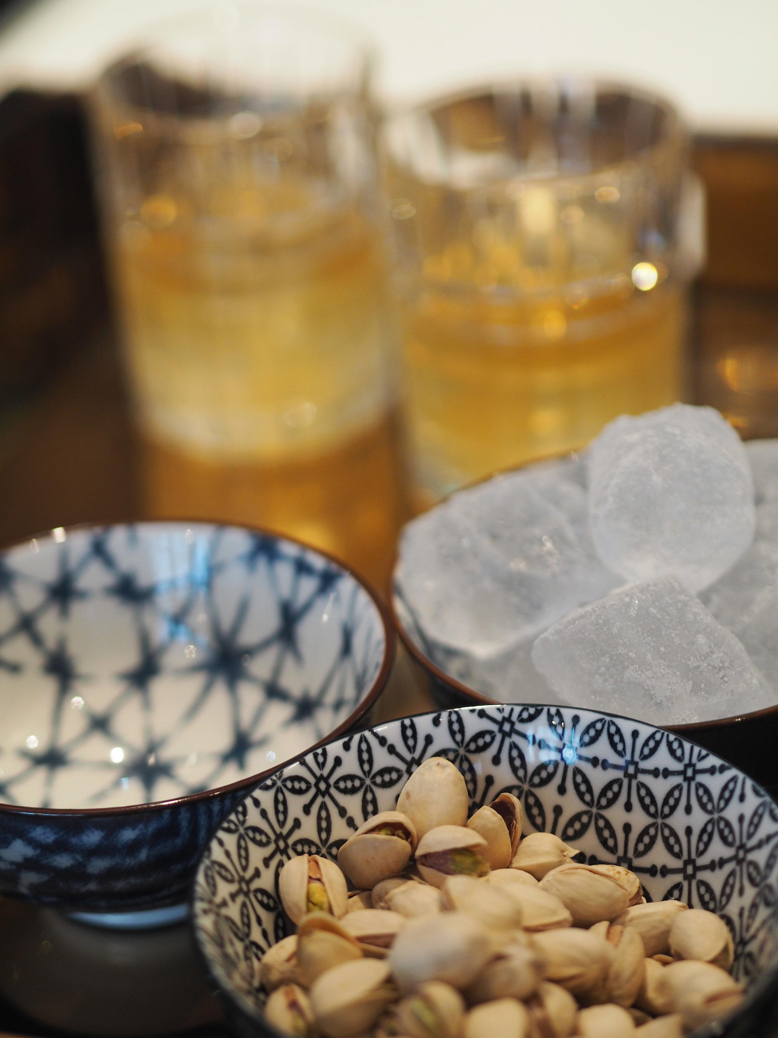 Pattern Bowls from Homesense