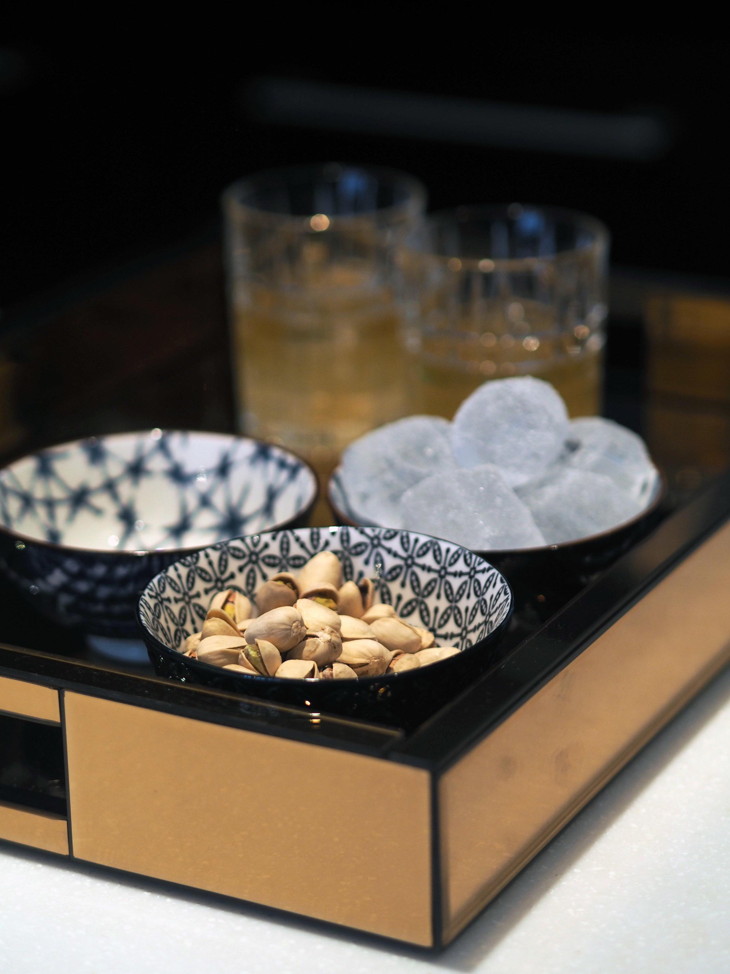 Homesense Copper Tray