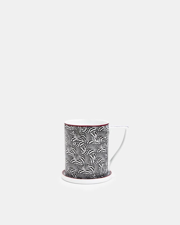 Ted Baker Mug & Coaster Set