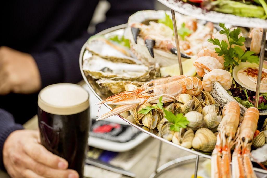 Dublin Seafood