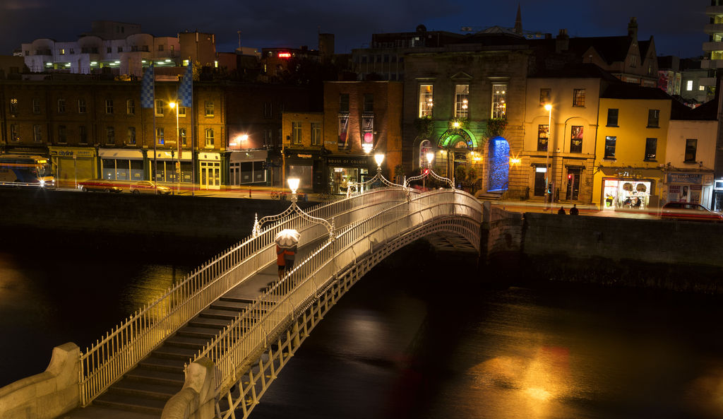 Dublin City