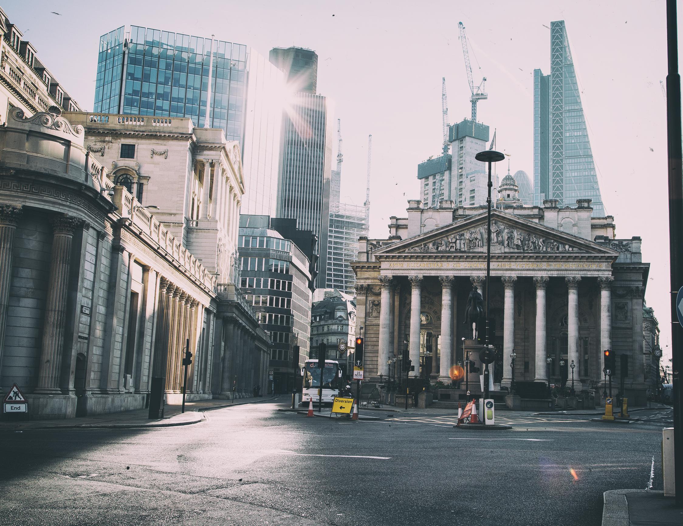 MINI in the City