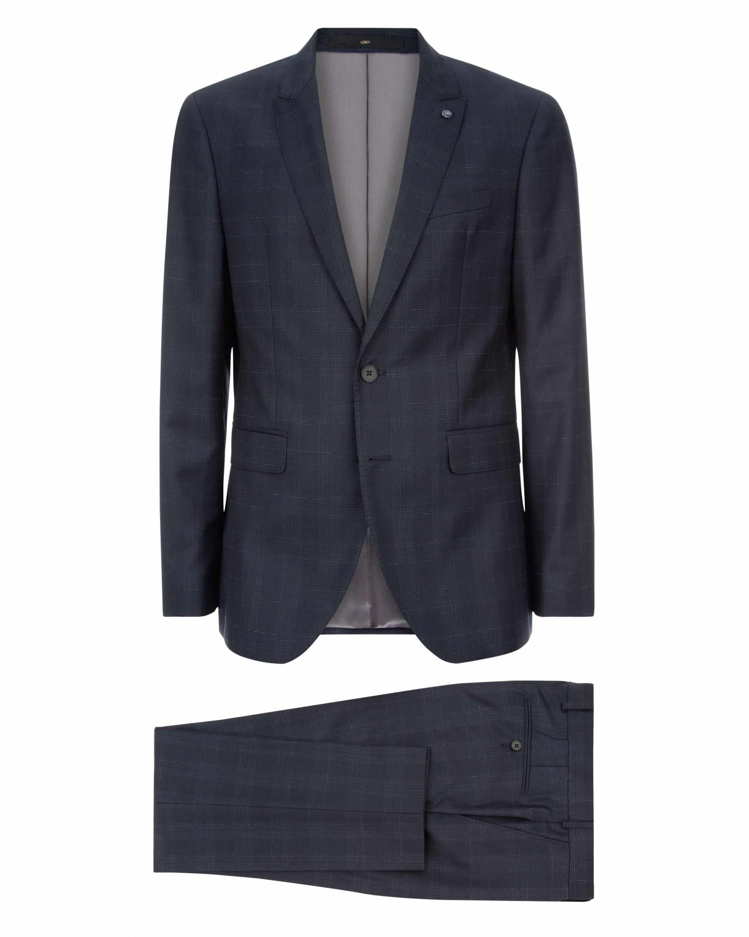 Jaeger Suits