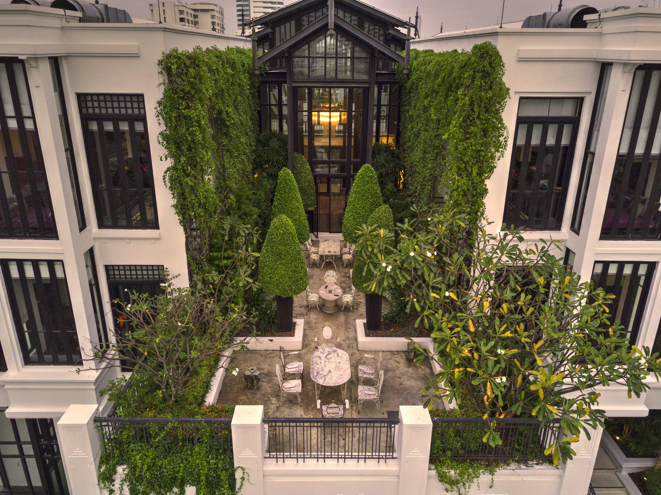 The Siam. Aerial - English Garden.jpg