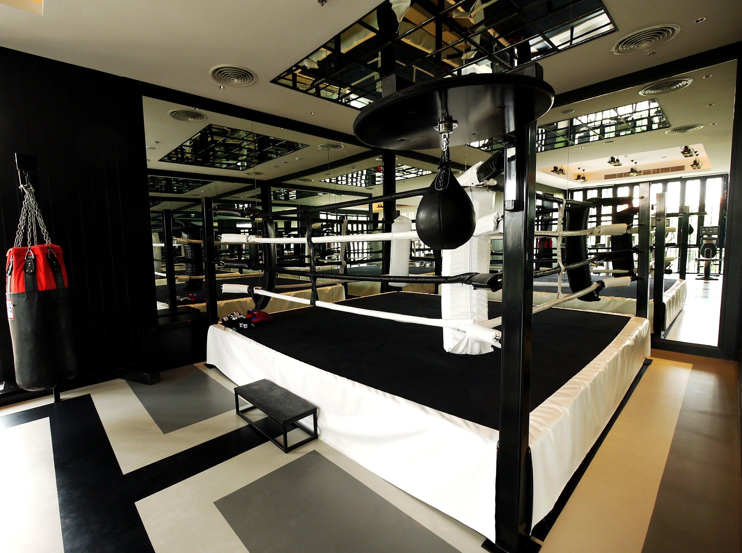 Gym - Muay Thai Boxing ring.jpg