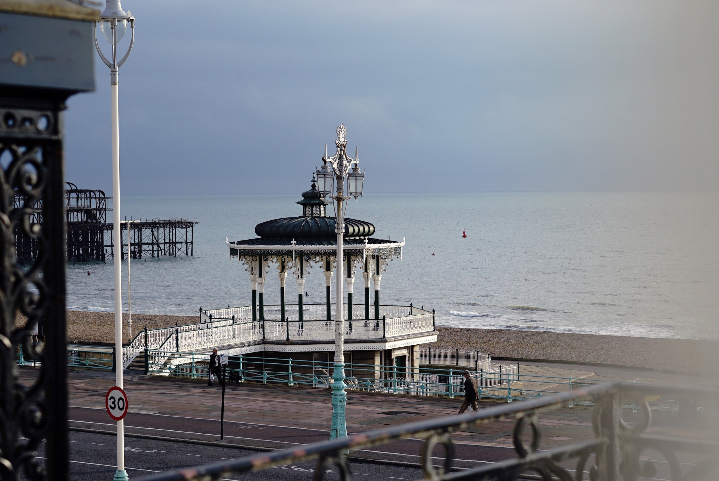 View from Mercure Brighton Seafront Hotel.jpg