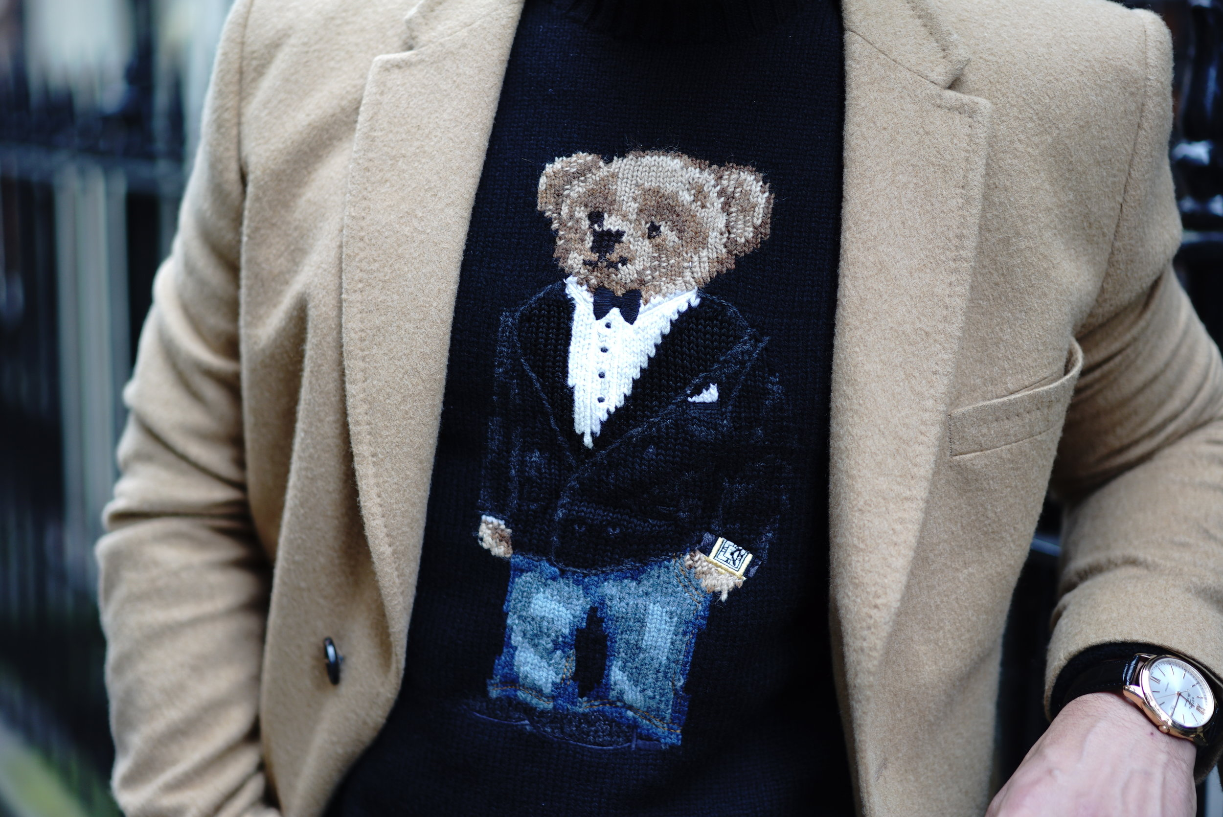 The Polo Bear Collection by Ralph Lauren 6