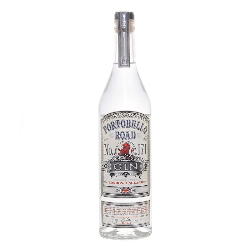 Portobello Road Gin 700ml £30.99