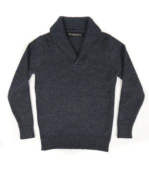 Ross Barr Wool Jumper £165