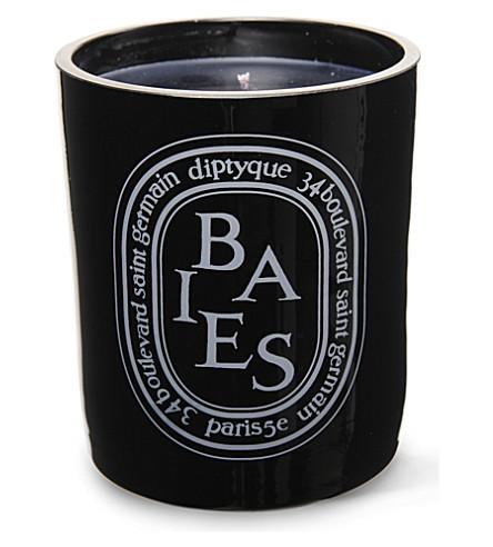 Diptyque Bales Noir Candle £60