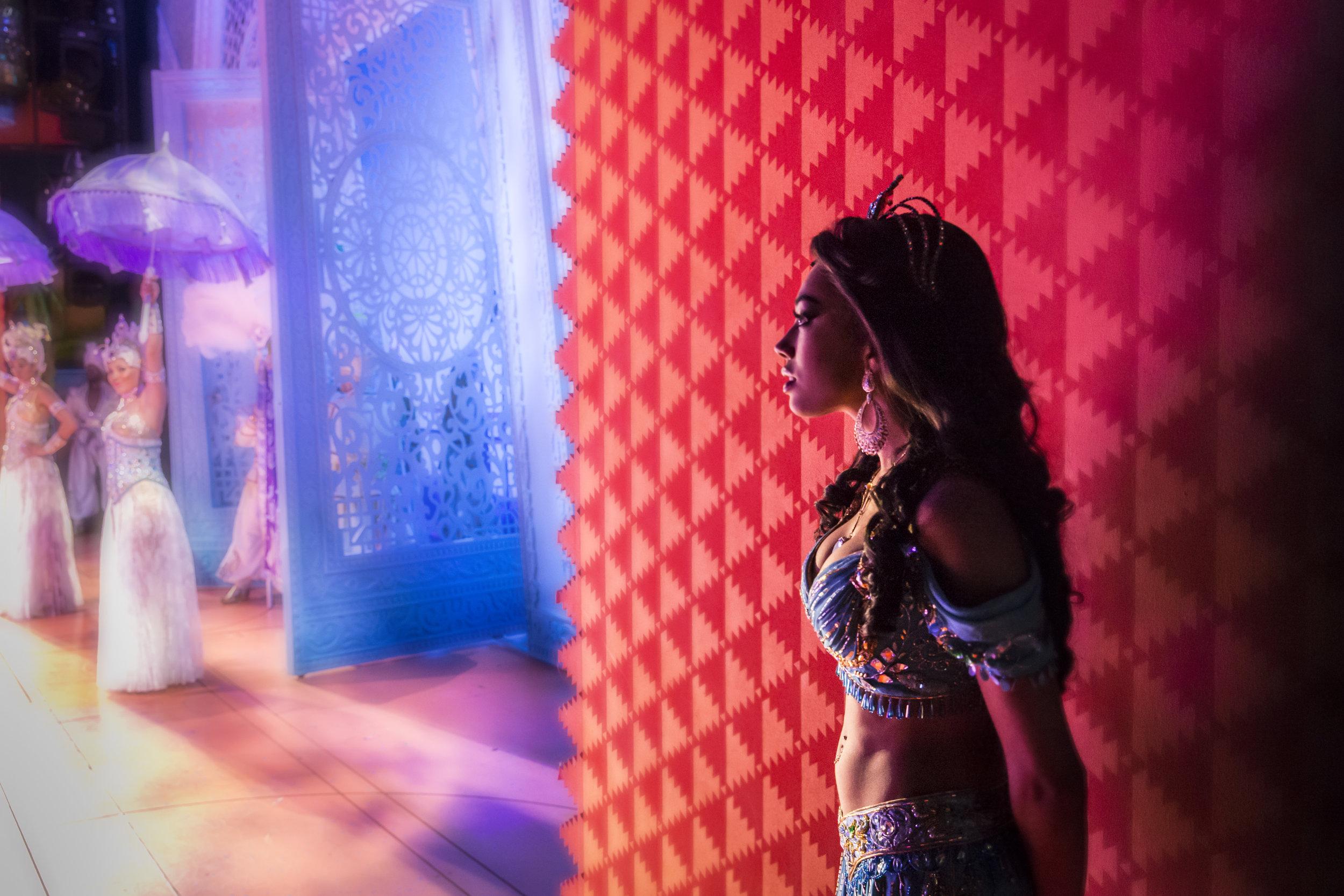 Disney's Aladdin The Musical Prince Edward Theatre.jpg