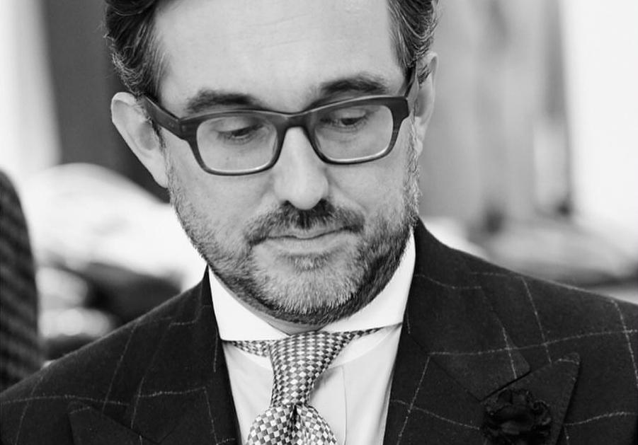 Christopher Modoo - Men's Style Expert