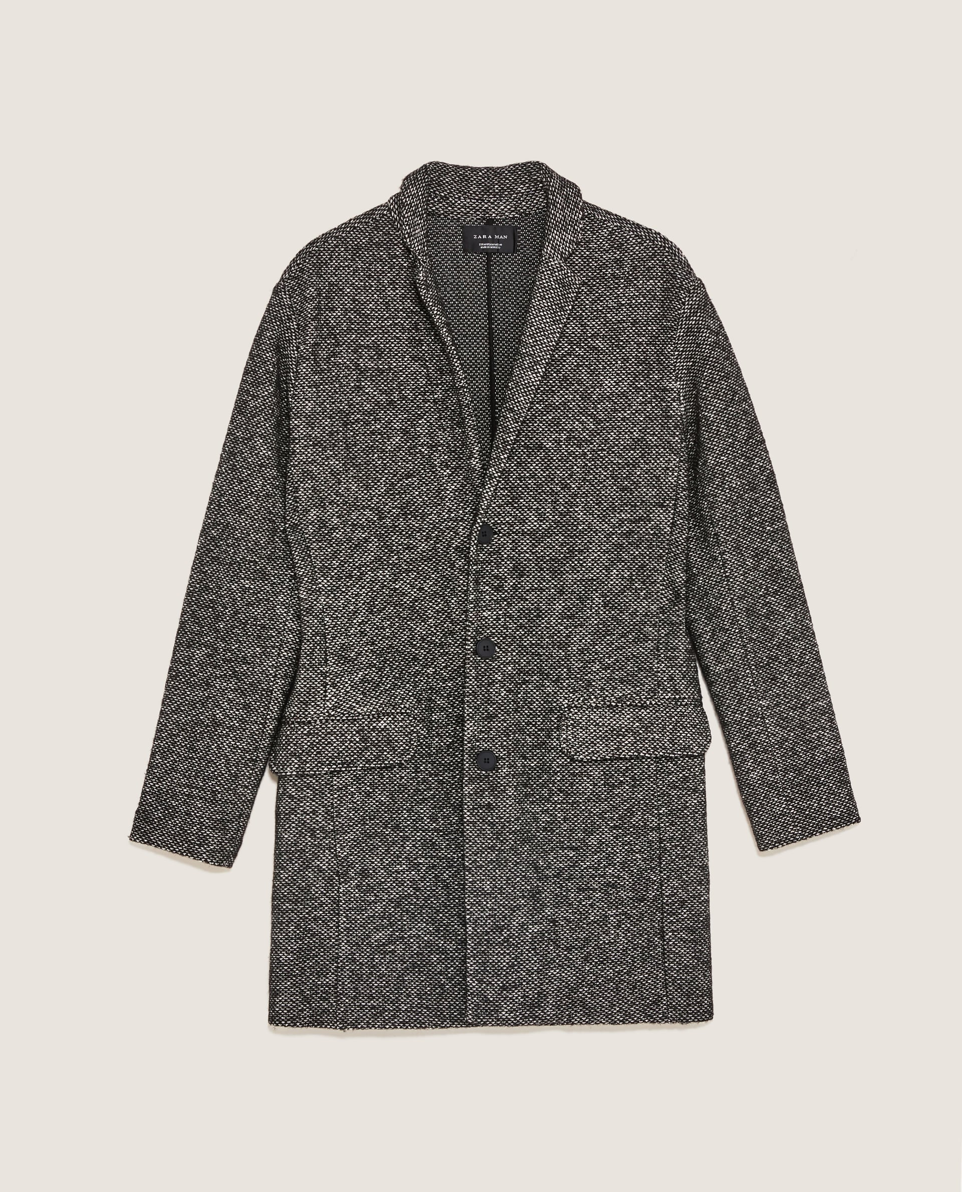 MOULINÉ CHESTER COAT