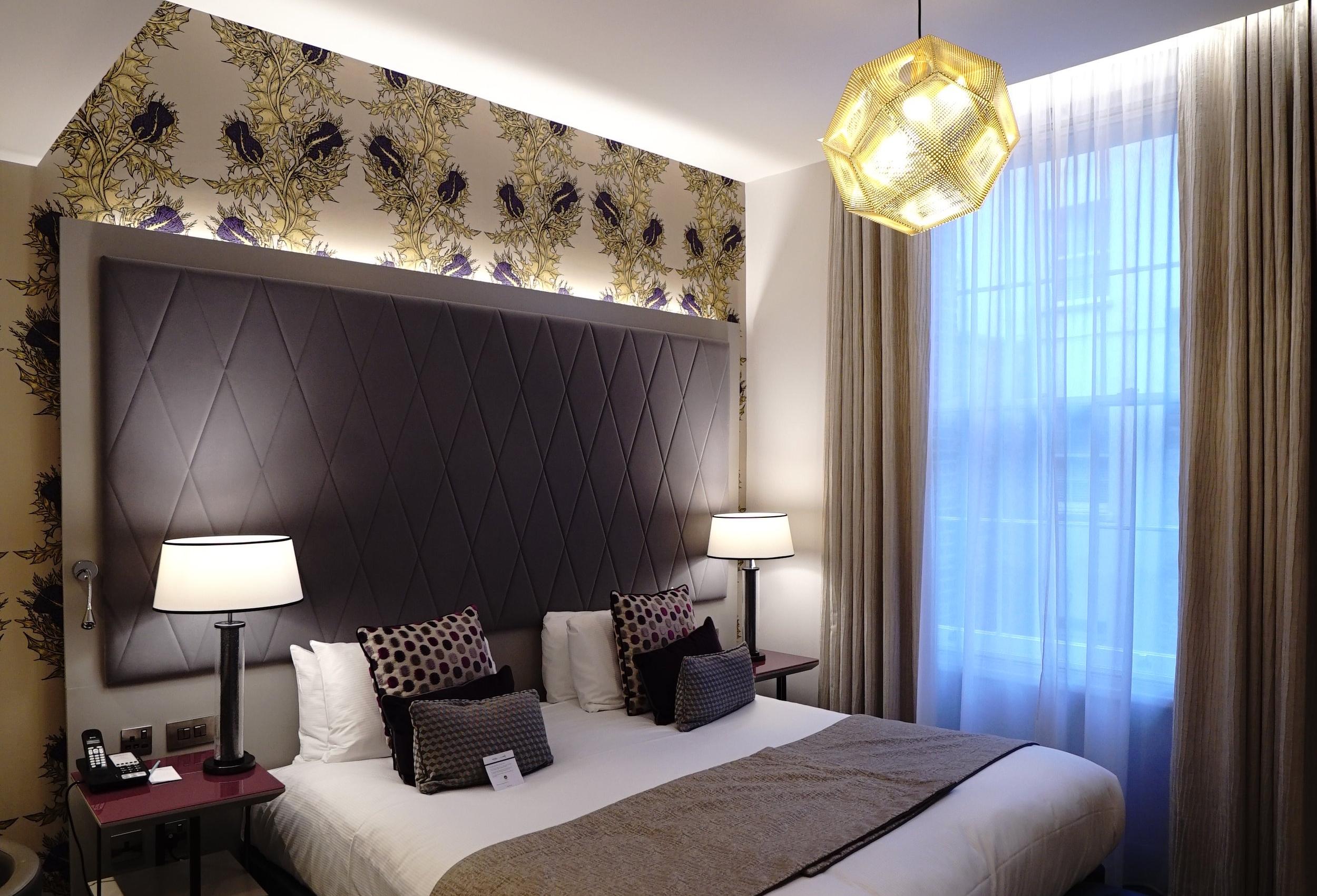 Mercure London Hyde Park Hotel.JPG