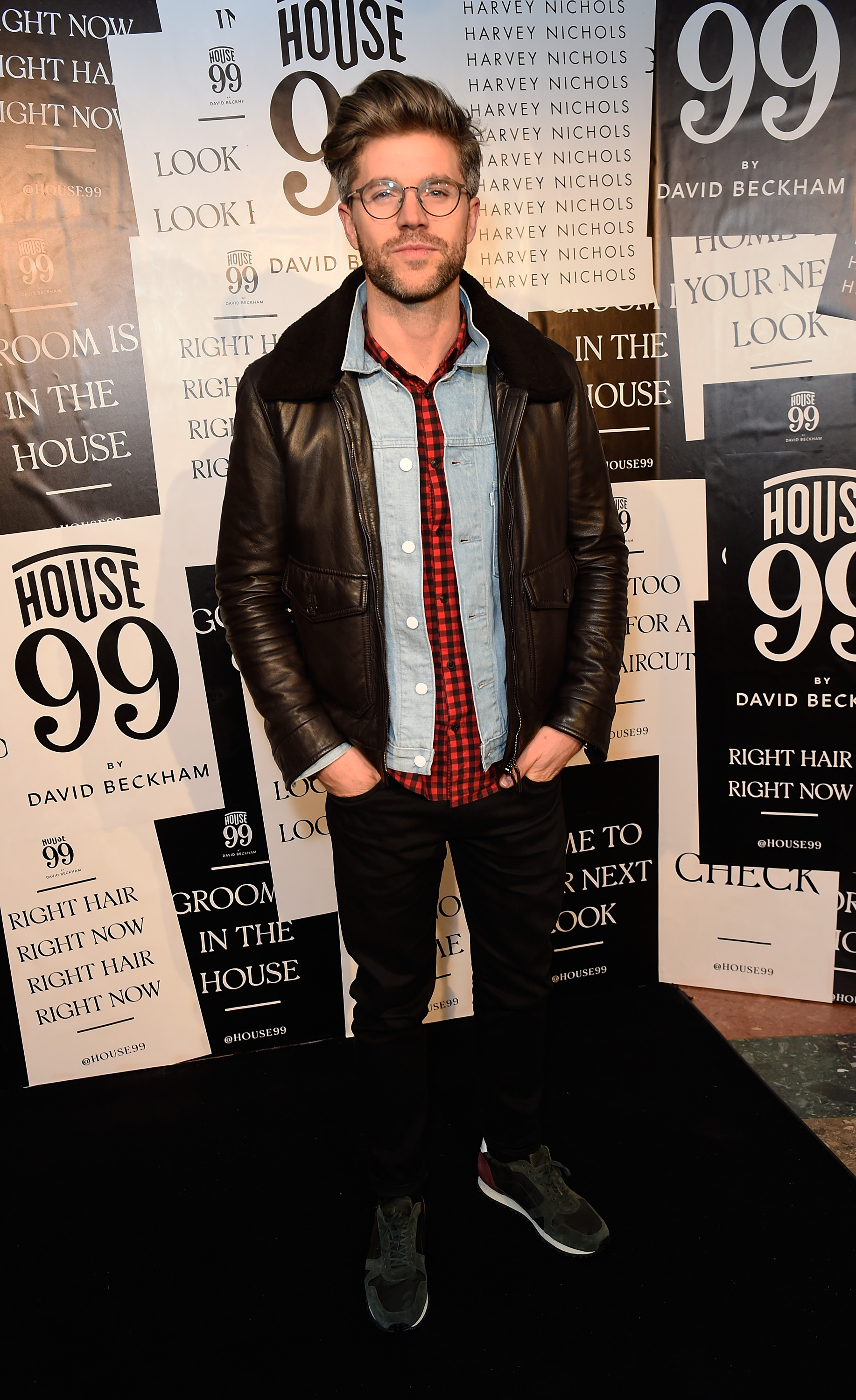 DMB-House 99 brand launch at Harvey Nichols03.JPG
