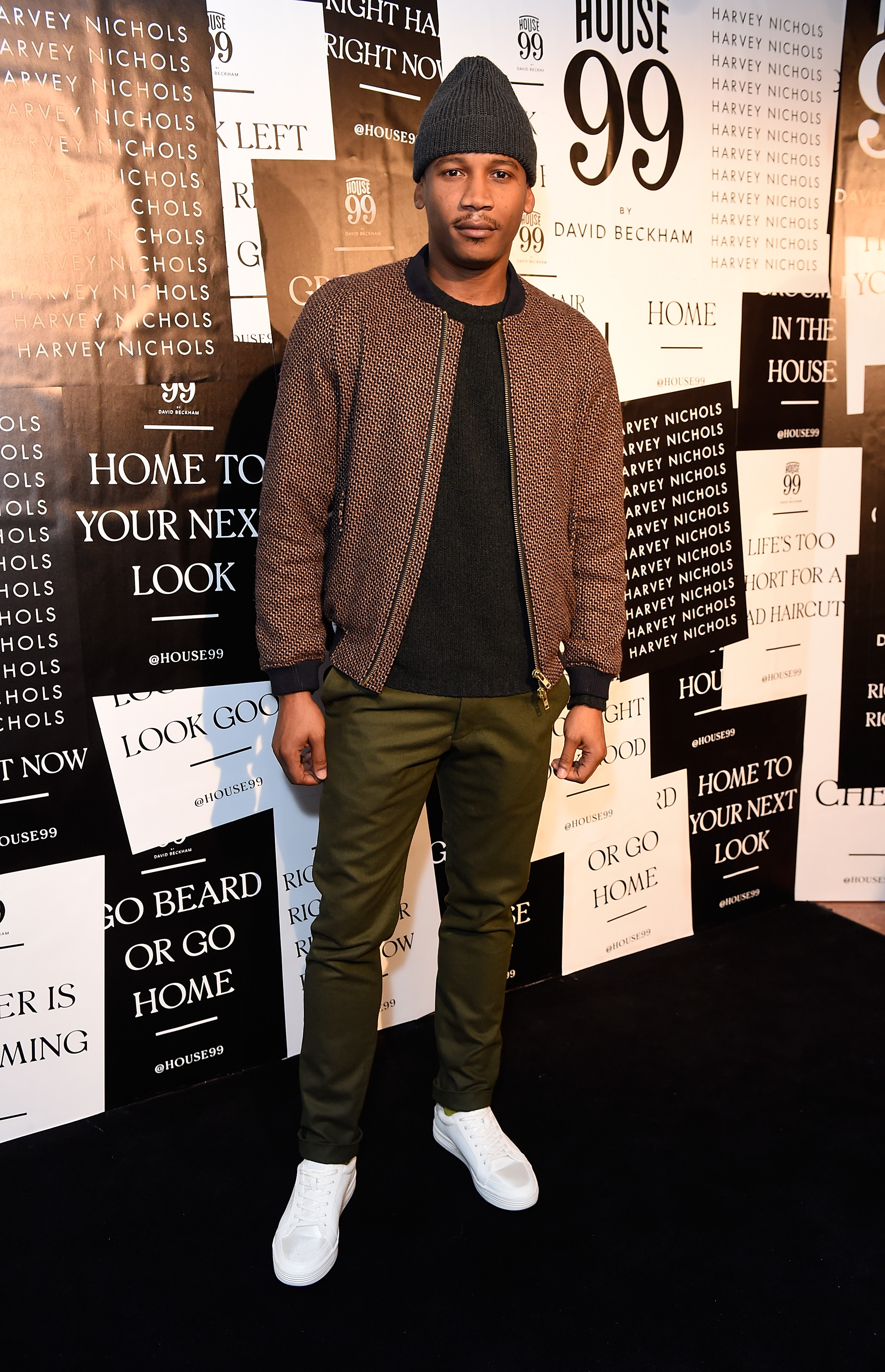 DMB-House 99 brand launch at Harvey Nichols17.JPG