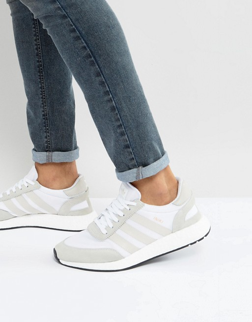 White Trainers