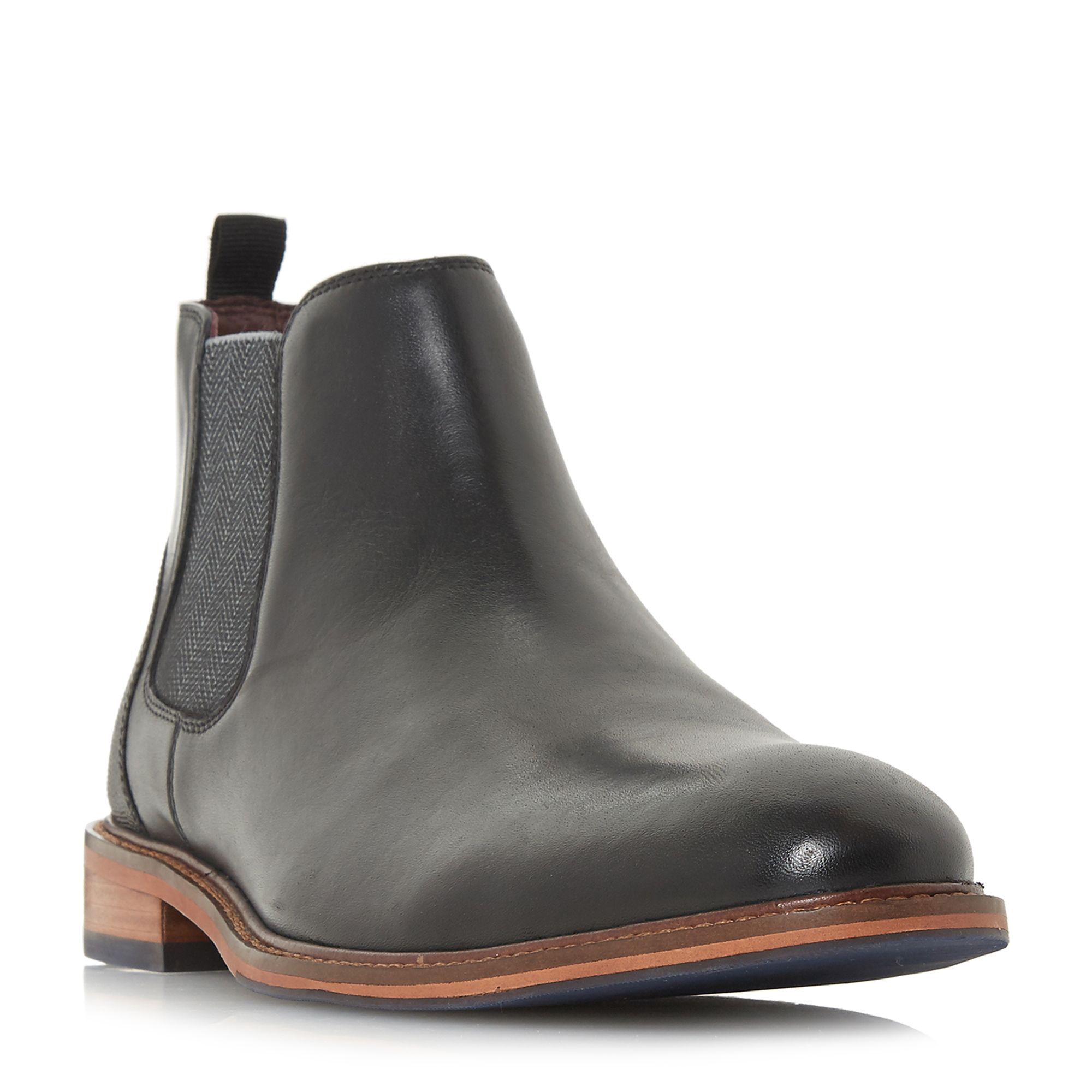 Dune Chelsea Boots SS18