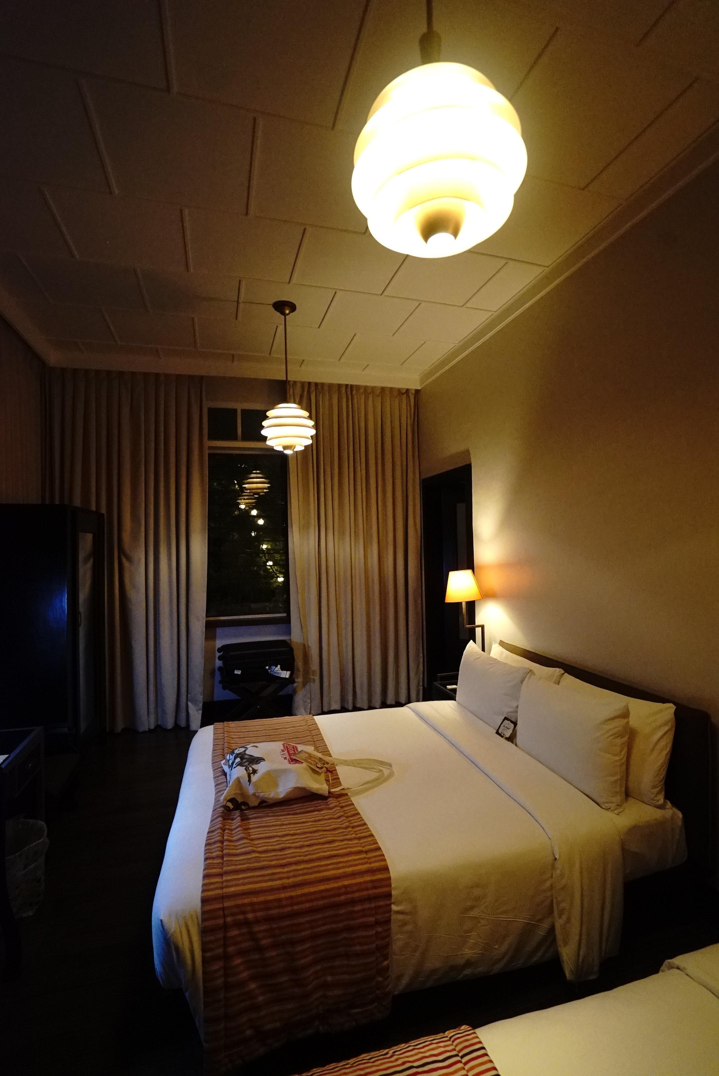 The Henry Hotel Bedroom.JPG