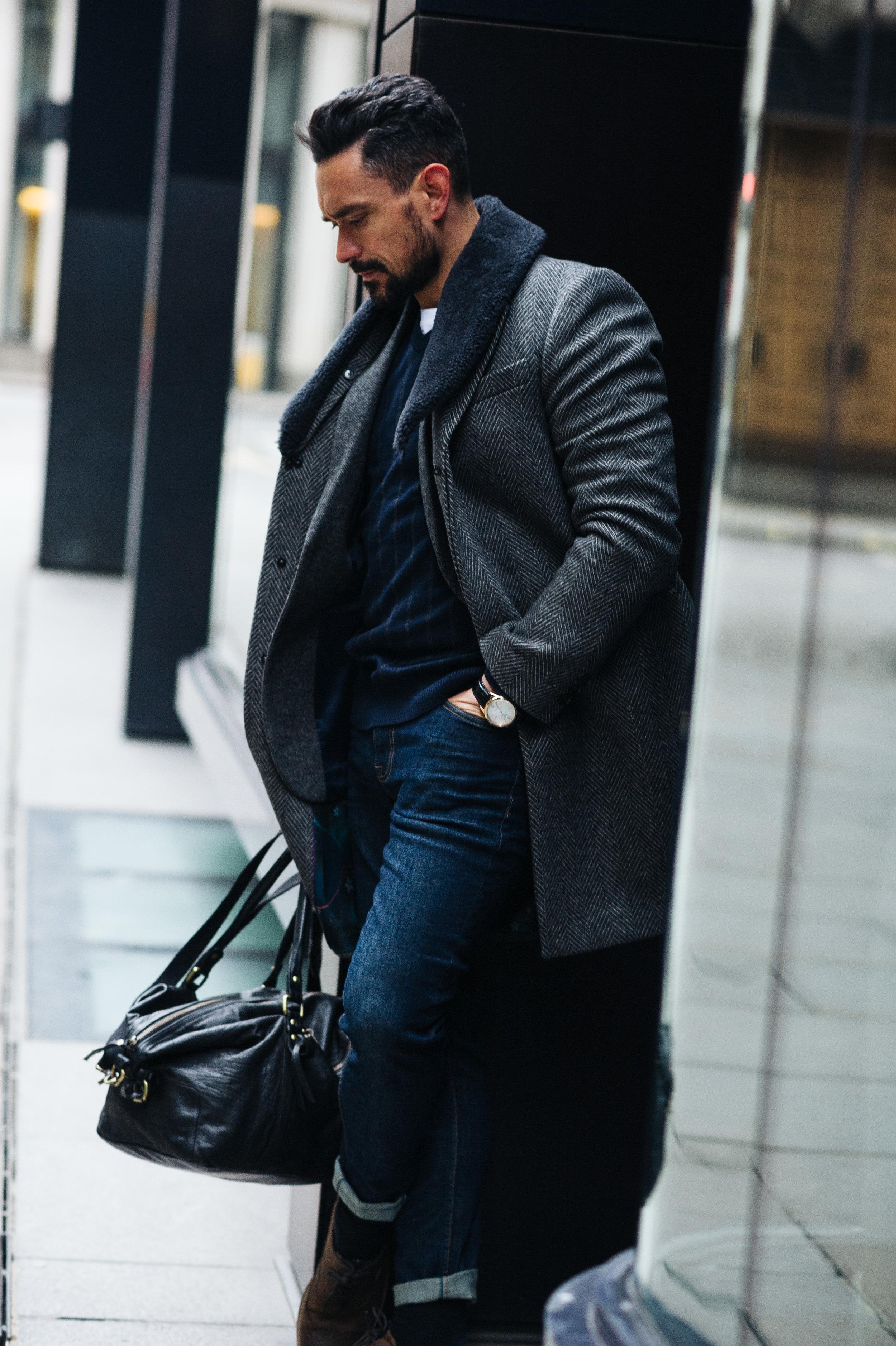 Spring Smart-Casual Workwear | Men's
