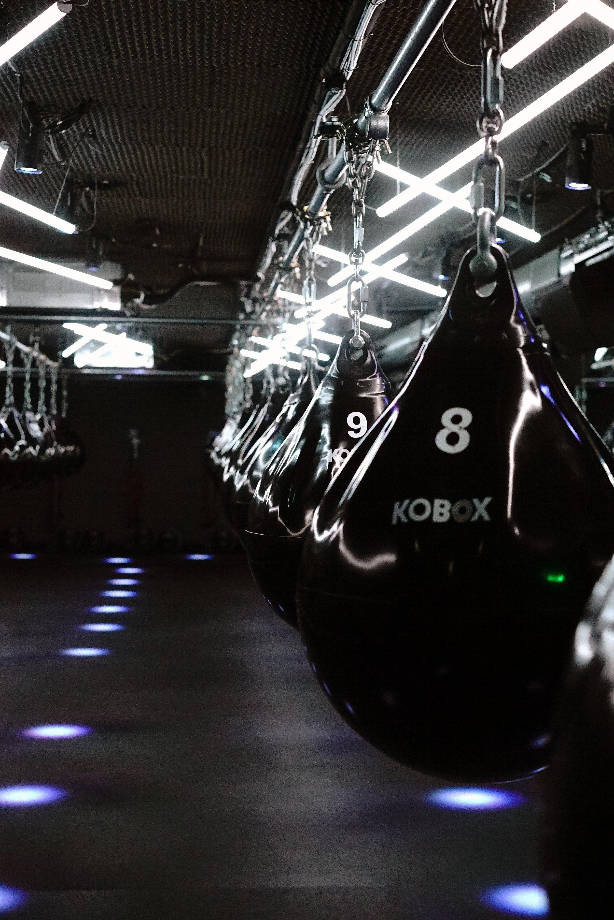 KOBOX Boxing Bags.JPG